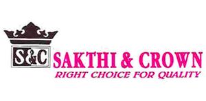 Sakthi & Crown