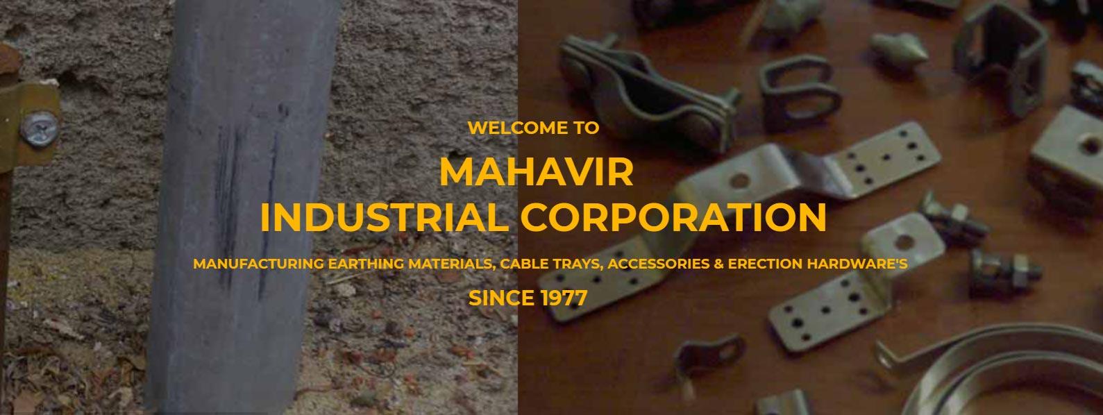 Mahavir Industrial Corporation